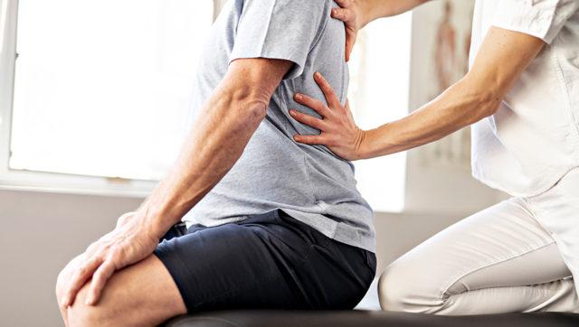 Fysioterapia kuva.
