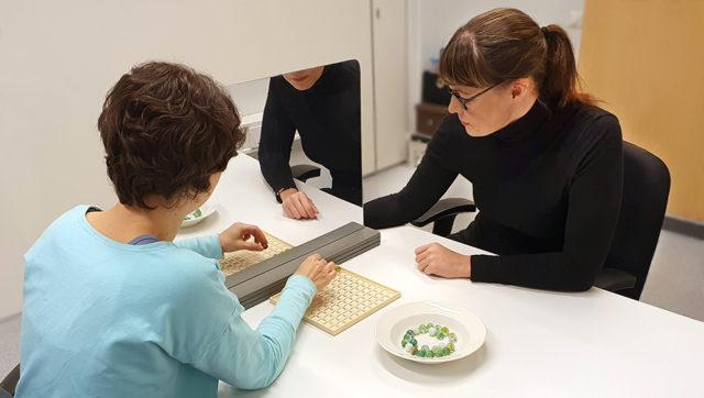 Verve Terapia, toimintaterapia, peiliterapia.